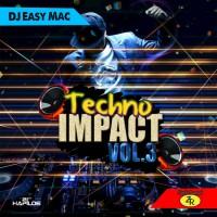 Dj Easy Mak Techno Impact Vol 3