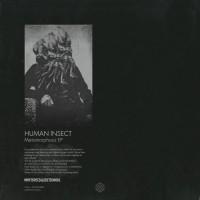 Human Insect Metamorphosis EP