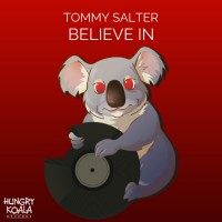 Tommy Salter Believe In