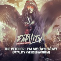 The Pitcher I\'m My Own Enemy