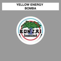 Yellow Energy Bomba