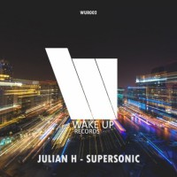 Julian H Supersonic