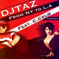 Dj Taz Feat C Celo From NY To LA