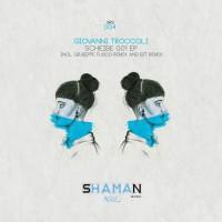 Giovanni Troccoli Scheibe 001 EP