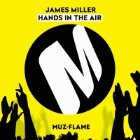 James Miller Hands In The Air