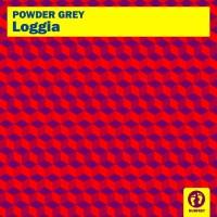 Powder Grey Loggia