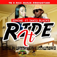 Simone Feat Tanto Blacks Ride It
