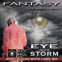 Fantasy Feat Marco A Berry Eye Of The Storm