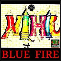 Nihil Blue Fire