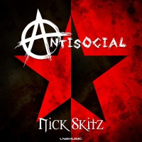 Nick Skitz Antisocial
