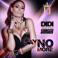 Didi J ft. Shaggy Say No More