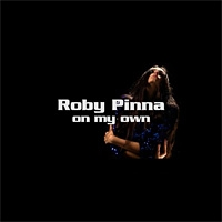 Roby Pinna On My Own (Deep Blue)