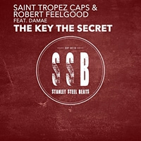 Saint Tropez Caps and Robert Feelgood feat. Damae The Key, The Secret