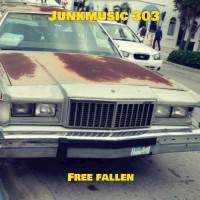 Junkmusic 303 Free Fallen