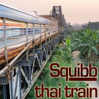 Squibb Thai Train