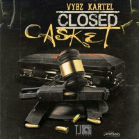 Vybz Kartel Closed Casket