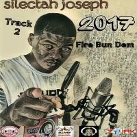Silectah Joseph Fire Bun Dem