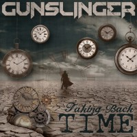 Gunslinger Taking Back Time