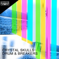 Drum & Breakers Crystal Skulls