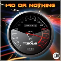 Dreamix 140 Or Nothing EP