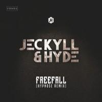 Jeckyll & Hyde Freefall