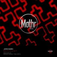John Haden Reticent EP