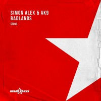 Simon Alex & AK9 Badlands