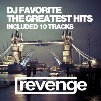 Dj Favorite The Greatest Hits