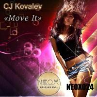 Cj Kovalev Move It