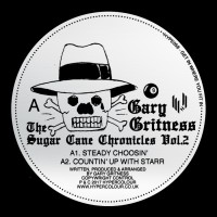 Gary Gritness The Sugar Cane Chronicles Vol 2