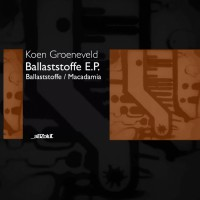 Koen Groeneveld Ballaststoffe EP