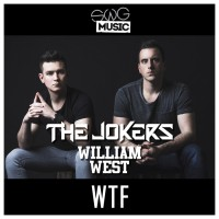 William West, the Jokers WTF