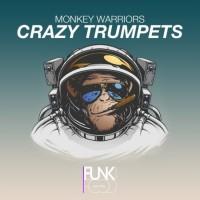 Monkey Warriors Crazy Trumpets