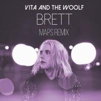 Vita & The Woolf Brett