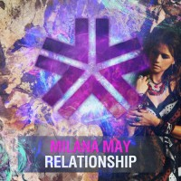 Milana May Relationship