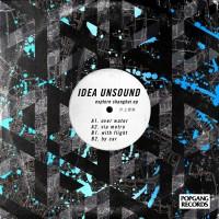 Idea Unsound Explore Shanghai EP