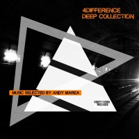 VA 4Difference Deep Collection (Selected By Andy Marea)