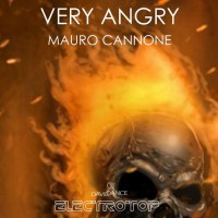 Mauro Cannone Very Angry
