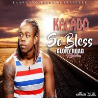 Kalado So Bless
