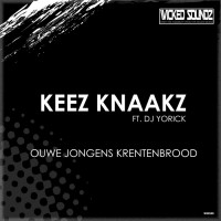 Keez Knaakz Ouwe Jongens Krentenbrood