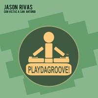 Jason Rivas Con Vistas A San Antonio