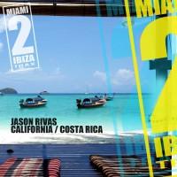 Jason Rivas California/Costa Rica