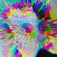 The Zap Balloonatik EP