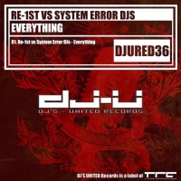 Re-1st Vs System Error Djs Everything