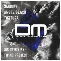 Angel Black Tortura EP