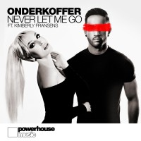 Onderkoffer, Kimberly Francens Never Let Me Go