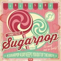 Tommy Pulse Sugarpop