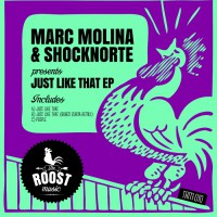 Marc Molina & Shocknorte Just Like That EP