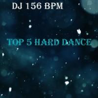 Dj 156 Bpm Top 5 Hard Dance