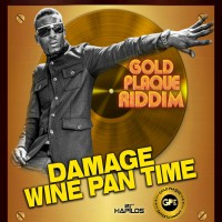 Damage Wine Pan Time
